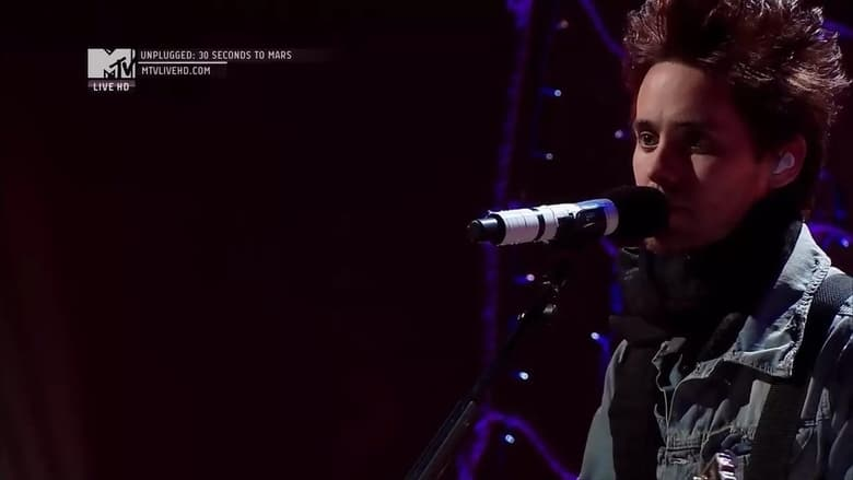 Watch 30 Seconds To Mars : MTV Unplugged 1337 X movies