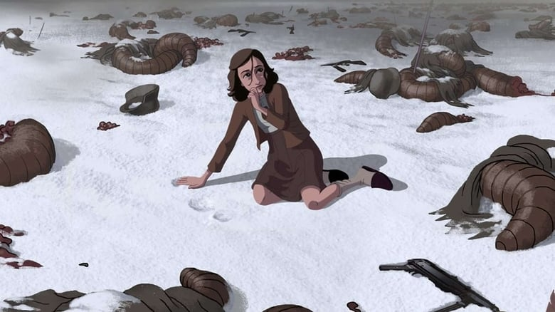 Assistir Where is Anne Frank? Online Grátis