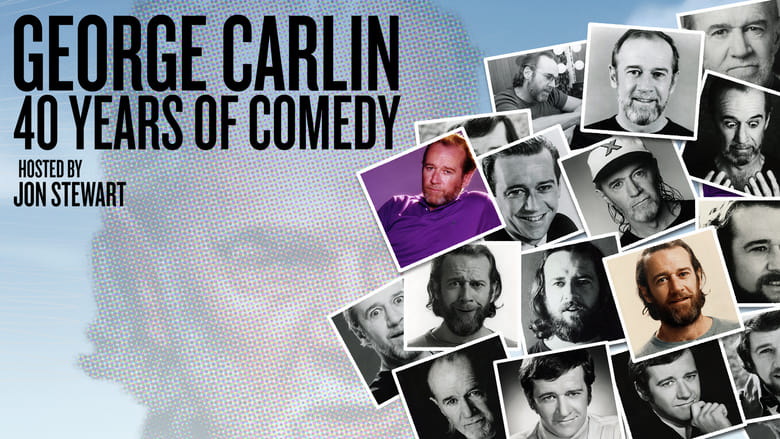 George+Carlin%3A+40+Years+of+Comedy