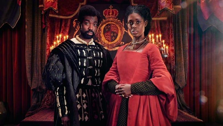 مسلسل Anne Boleyn 2021 مترجم اونلاين