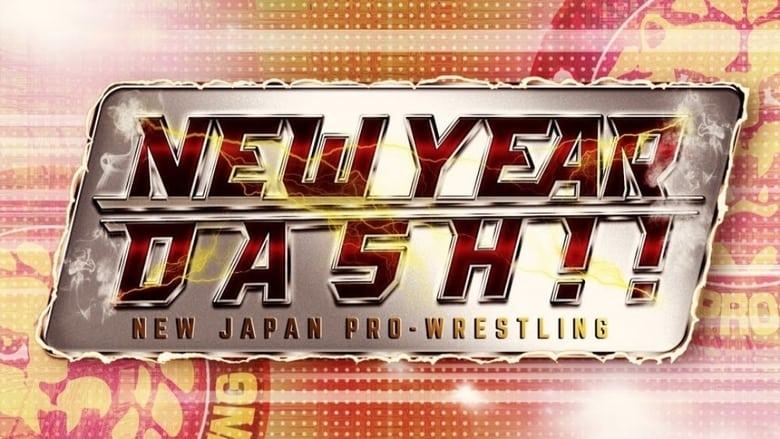 مشاهدة فيلم NJPW – New Year Dash 2021 2021 مترجم أون لاين بجودة عالية