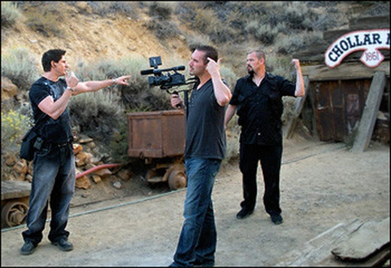 ghost adventure saison 13 vf