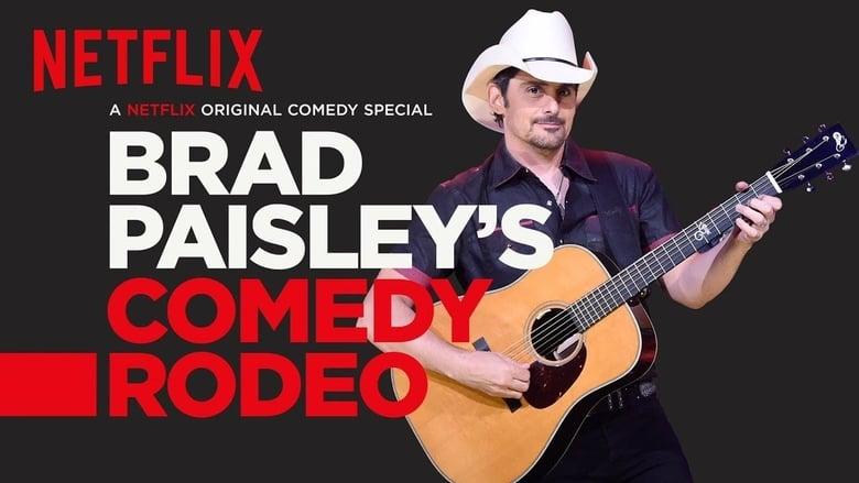 Brad+Paisley%27s+Comedy+Rodeo