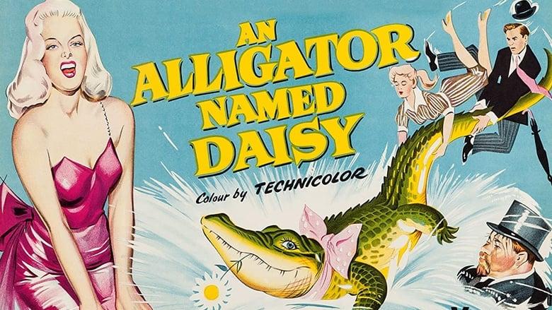 Watch An Alligator Named Daisy Putlocker Movies