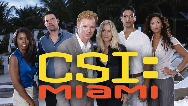 CSI+Miami