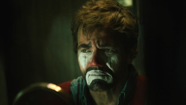 кадр из фильма Бедный мальчик