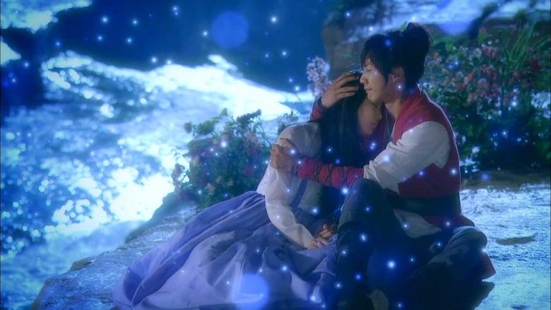 Kang Chi, The Beginning Season 1 Episode 24