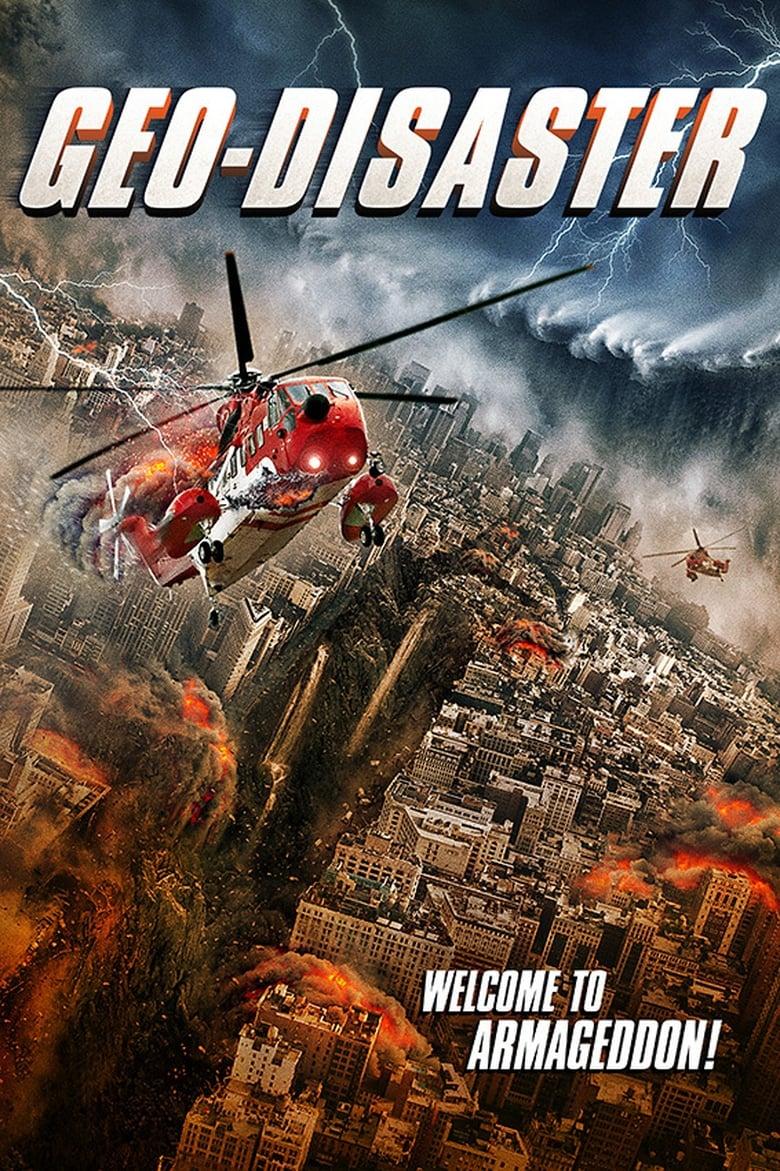 Geo-Disaster (2017) OnLine eMule D.D. Torrent