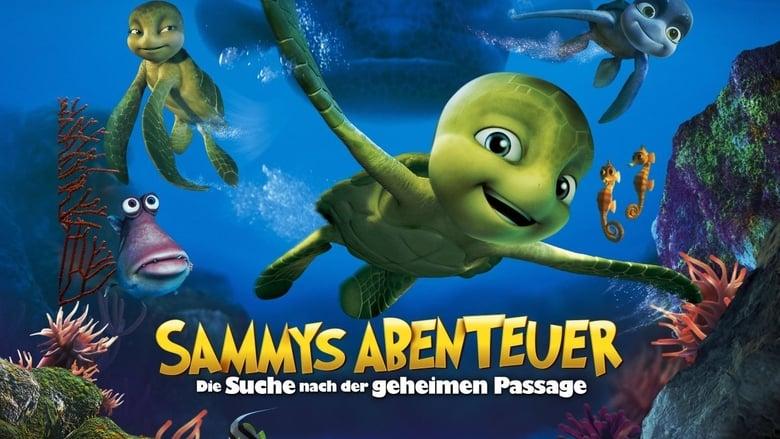 Le+avventure+di+Sammy