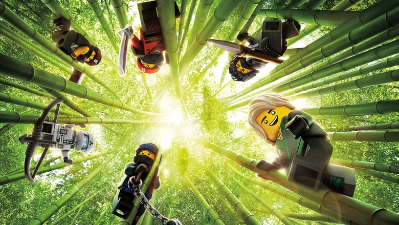 Watch The Lego Ninjago Movie Full Movie Online
