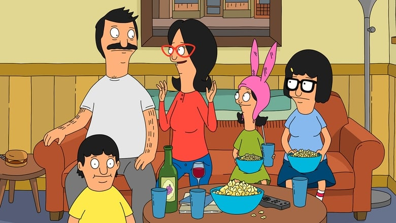 Bob's Burgers Season 4 Episode 4 : My Big Fat Greek Bob