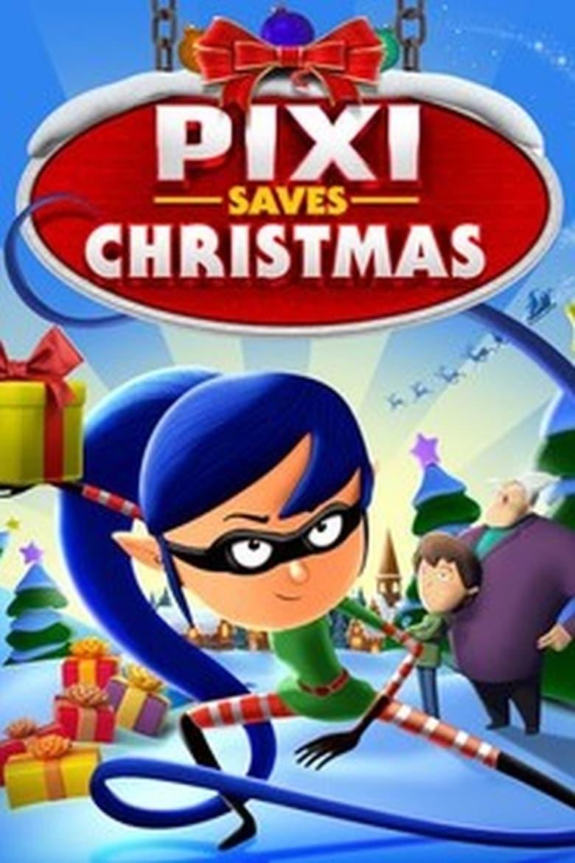 Pixi Salva o Natal