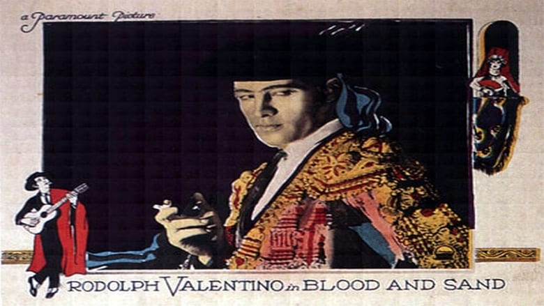 Blood and Sand voller film online