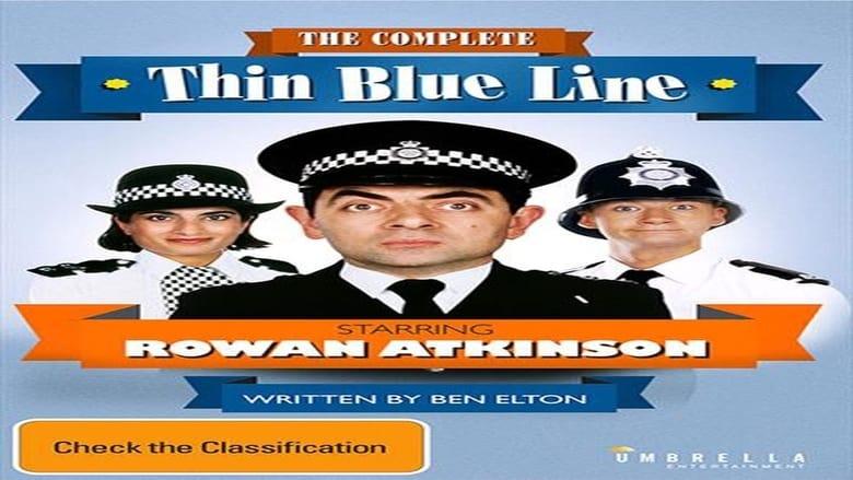 مسلسل The Thin Blue Line 1995 مترجم اونلاين