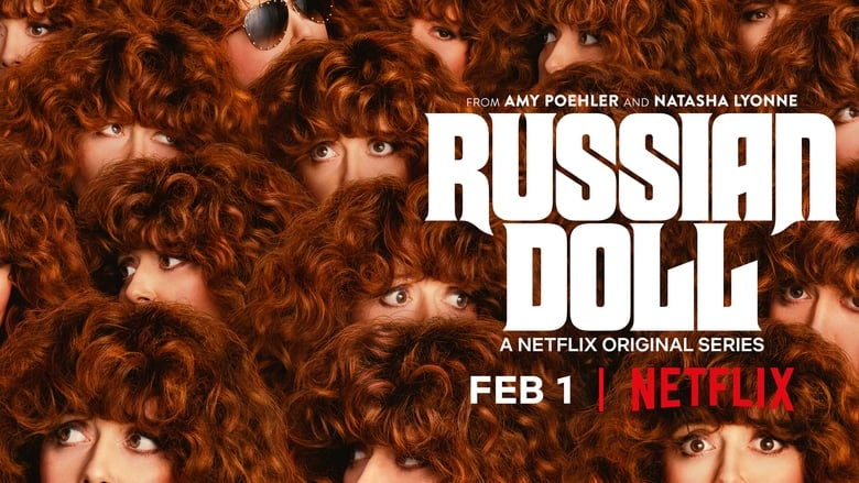 Russian Doll Season 1 Episode 2 (Netflix) Download - russian