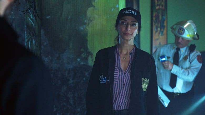 NCIS: New Orleans Season 6 Episode 7