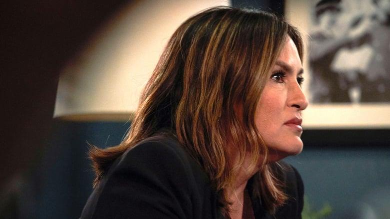 Law & Order: Special Victims Unit Season 21 Episode 12