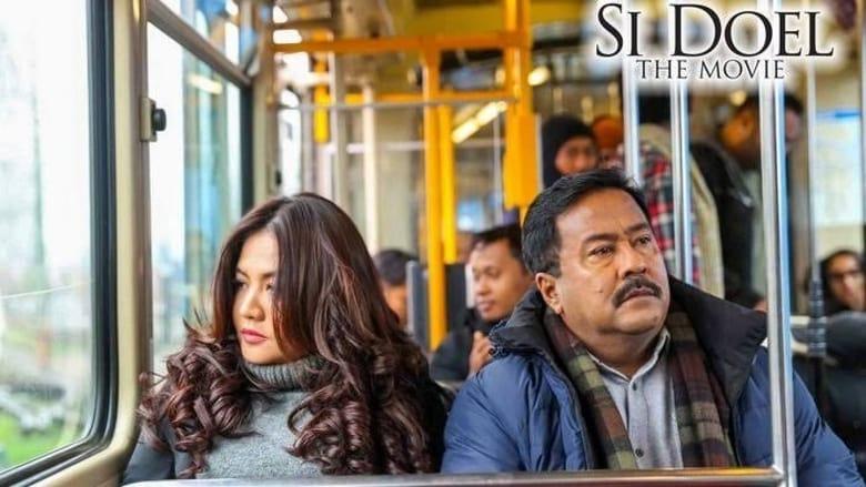 Si Doel The Movie (2018) DVDRip 1080p 1.1GB Ganool