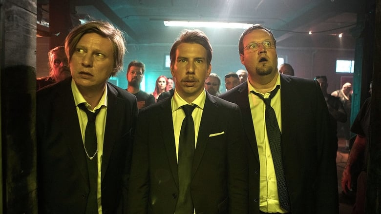 Watch Reunion 2: The Bachelor Party free