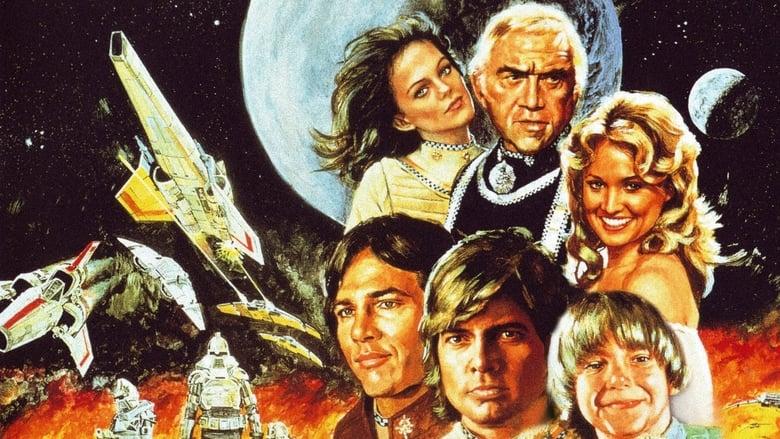 Watch Battlestar Galactica Full Movie Online Free HD