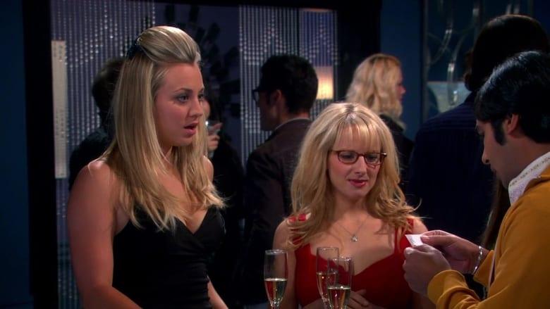 The Big Bang Theory Season 6 Episode 11