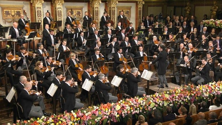 Watch New Year's Concert: 2017 - Vienna Philharmonic Full Movie Online Free