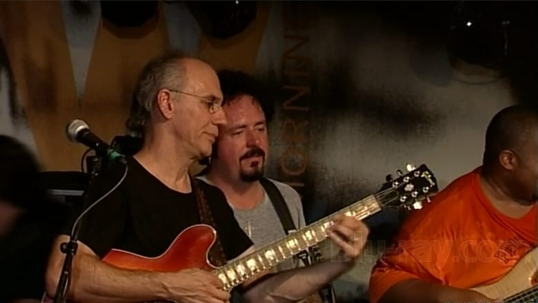 Watch Larry Carlton & Steve Lukather Band - Paris Concert (2001) free