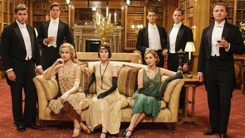 Watch Downton Abbey: A Moorland Holiday Full Movie Online Free Solarmovie