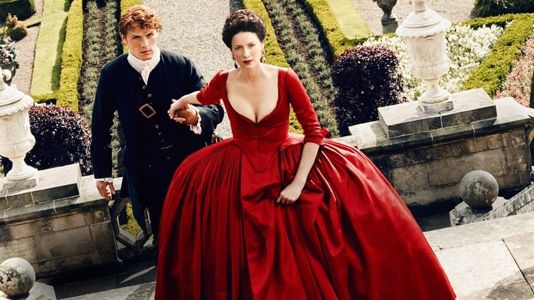 Outlander Streaming Ita