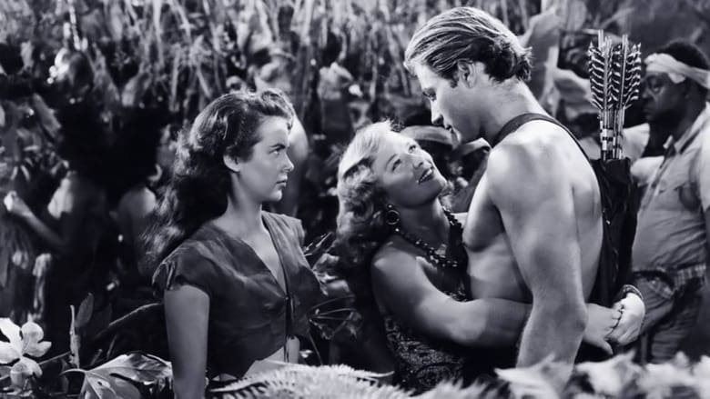 Guarda Film Tarzan and the Slave Girl Gratis Online