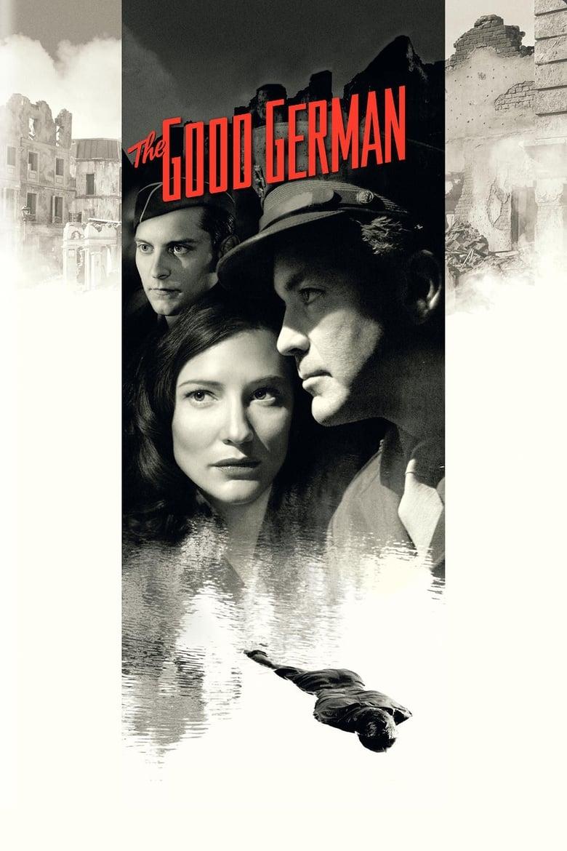The Good German - In den Ruinen von Berlin - Drama / 2007 / ab 12 Jahre