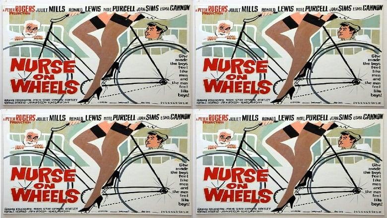 Film Ansehen Nurse on Wheels In Guter Hd-Qualität