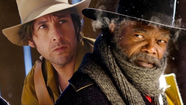 Ver descargar película online gratis The Ridiculous 6