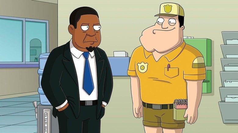 American Dad! Season 4 Episode 2