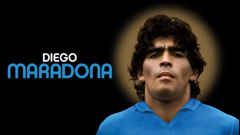Watch Diego Maradona 2019 Full Movie Online Free