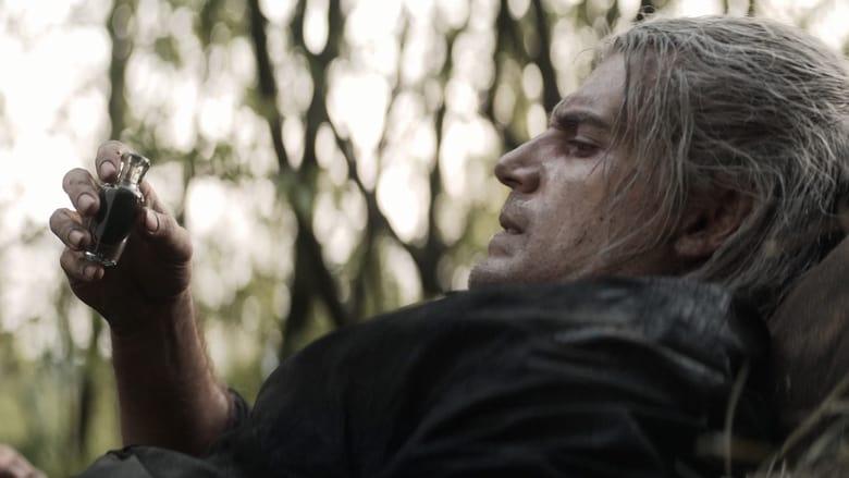 The Witcher Season 1 Episode 8
