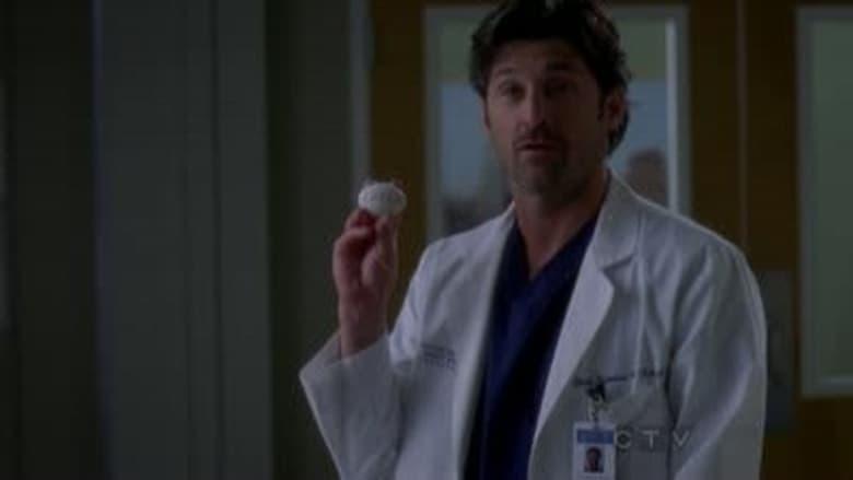 Grey's Anatomy Season 7 Episode 5