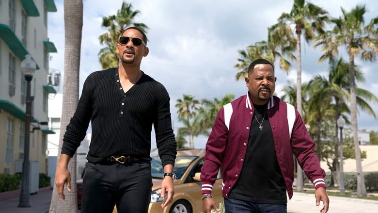 Full Movie: Bad Boys for Life 2020