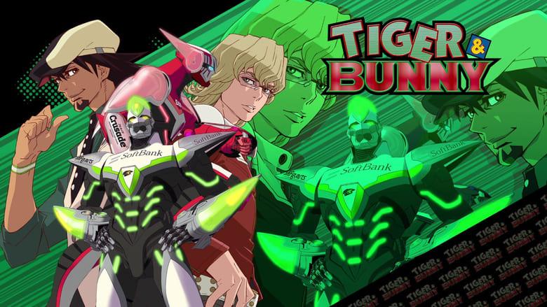 Tiger+%26+Bunny