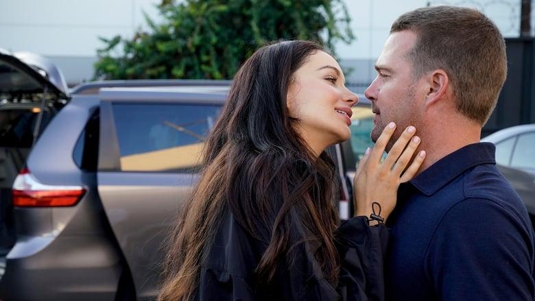 مسلسل NCIS: Los Angeles الموسم 11 الحلقة 2 مترجمة