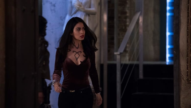 Shadowhunters 3×9