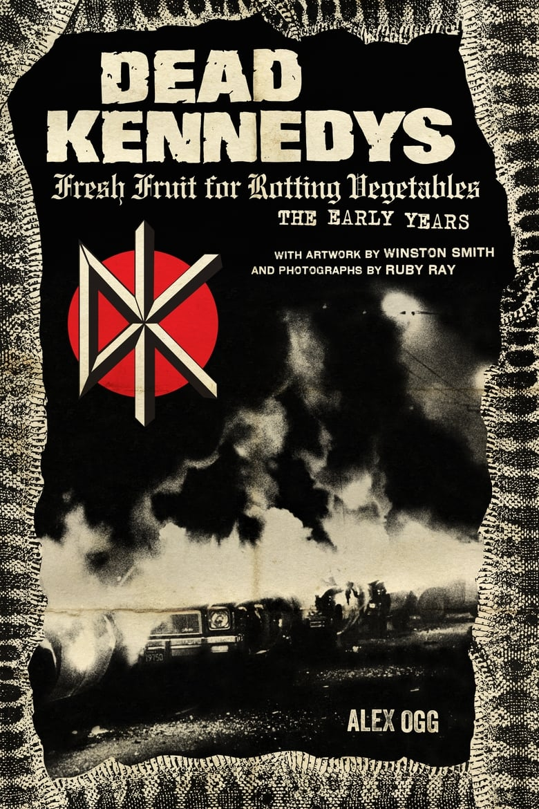 Dead Kennedys: Fresh Fruit for Rotting Eyeballs