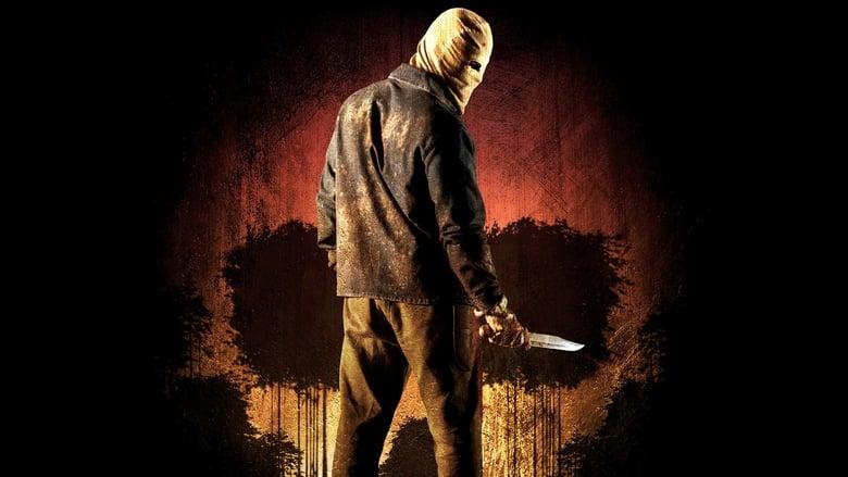 Assassino Invisível Torrent (2014)