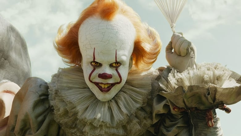 It Chapter Two (2019) Full Movie