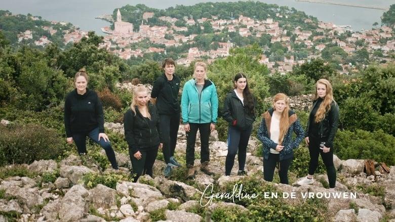 مشاهدة مسلسل Geraldine and the Women مترجم أون لاين بجودة عالية