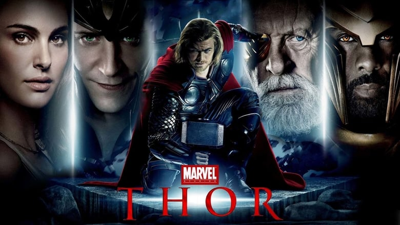 Thor 2011 The Movie Database Tmdb