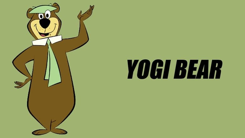 Yogi+the+Easter+Bear