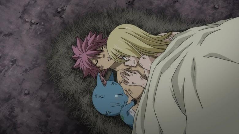 Fairy Tail Season 8 Episode 36