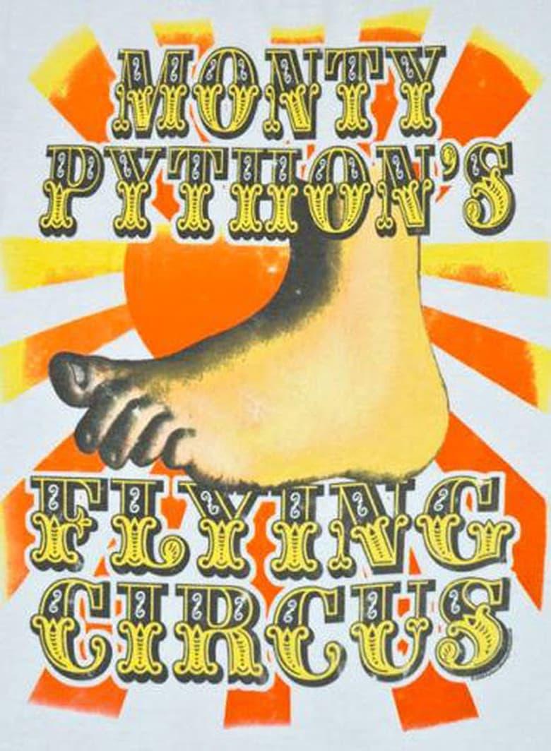 Monty PythonS Fliegender Zirkus Stream