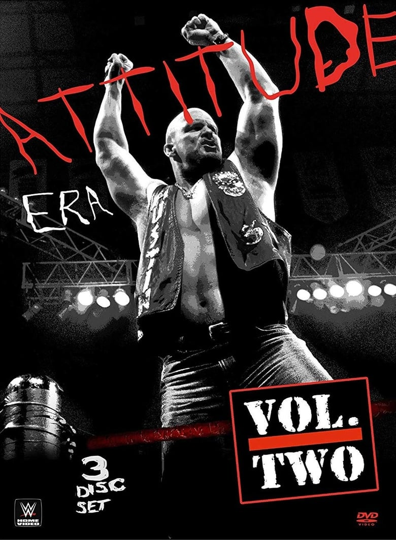 WWE: Attitude Era: Vol. 2 (2014)